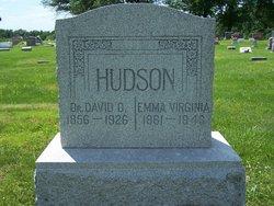 Dr David O Hudson