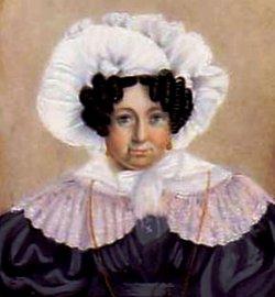 Mrs Elizabeth <I>Dunn</I> Monypenny