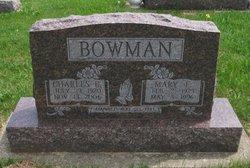 Charles E. Bowman