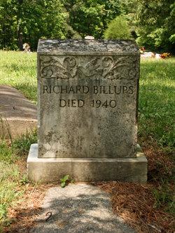 Richard Billups