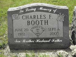 "Charles Floyd ""Chuck"" Booth"