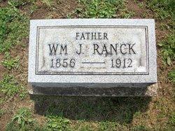 William J Ranck