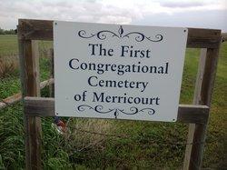 Merricourt Cemetery