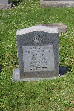 Katie <I>Fleischer</I> Kellert