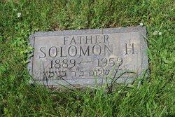 Solomon H Klavan
