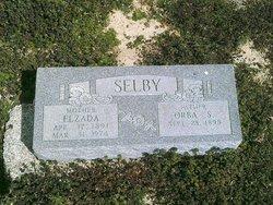 Elzada <I>Priest</I> Selby
