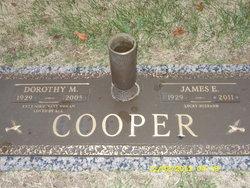 James Edward Cooper