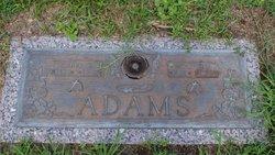 Nola May Adams