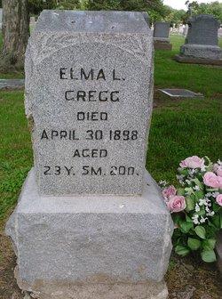 Elma L. Gregg