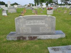 Roseanna Hudson