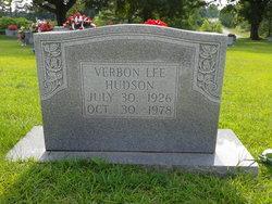 Verbon Lee Hudson