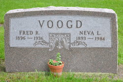 Fred Richard Voogd