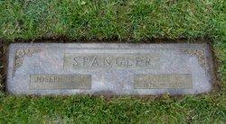 Josephine Mary <I>Cliffe</I> Spangler