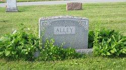 George Malcolm Alley, Sr