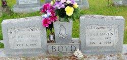 Lexie Viola <I>Martin</I> Boyd