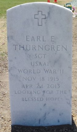 Earl Eugene Thurngren