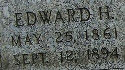 Edward Hobart Earle