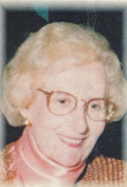Faye Eileen <I>Fetters</I> Clay