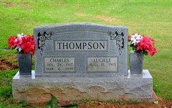Charles Thompson, Sr