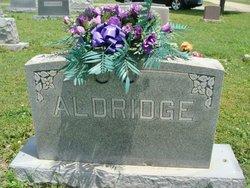 Vance Aldridge
