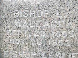 Bishop LESLIE Wallace