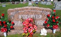 Edna <I>Giles</I> McClard