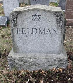 Louis Feldman