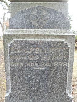 Charles Paddock Elliott
