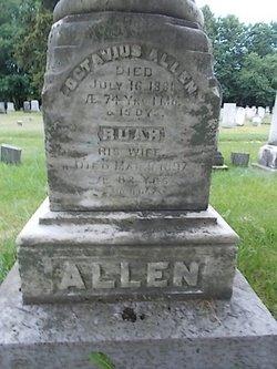 Ruah Allen