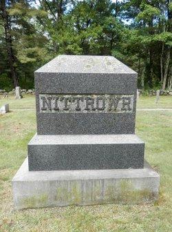 Hazel <I>Nittrowr</I> Goyette