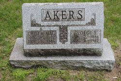 George S Akers