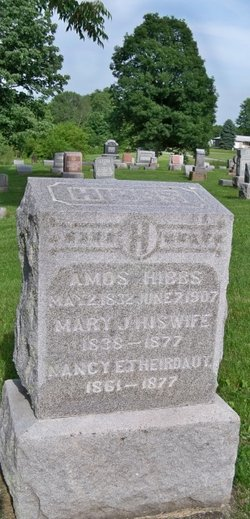 Nancy E. Hibbs