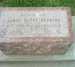 James Wayne Hopkins