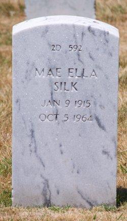 Mae Ella Silk