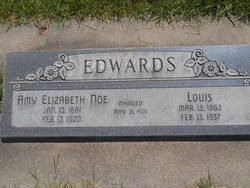 Louis Edwards