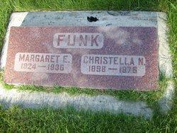 Christella <I>Nielson</I> Funk