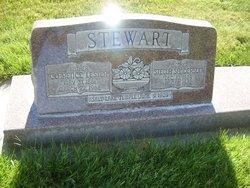 Stella Sanderson Stewart