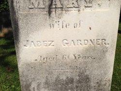 Mary <I>Brone</I> Gardner