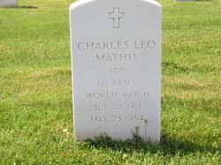 Charles Leo Mathis