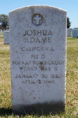 Joshua Adame