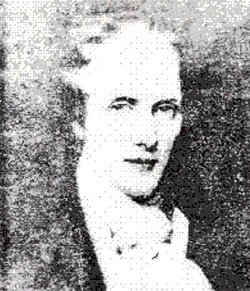 Capt Robert Vance