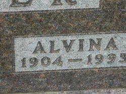 Alvina <I>Sabel</I> Abler