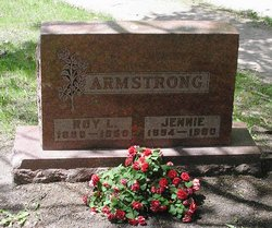 Roy Lester Armstrong