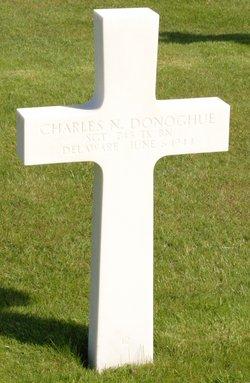 Sgt Charles Norris Donoghue