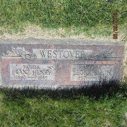 Leona Westover