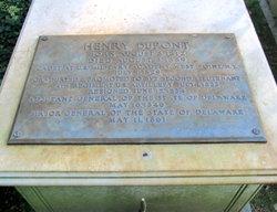 Henry DuPont