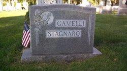 "Bernardino Dominic ""Billy"" Gamelli"