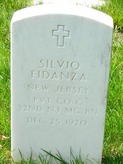 Silvio Fidanza