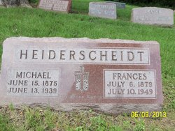 Michael Heiderscheidt