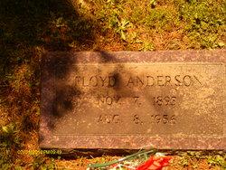 Ernest Floyd Anderson